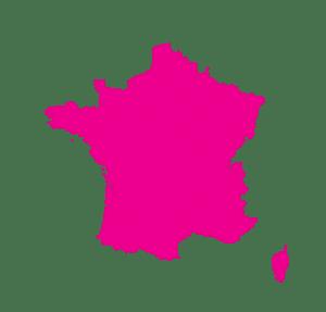 Prise de rendez vous en ligne en France