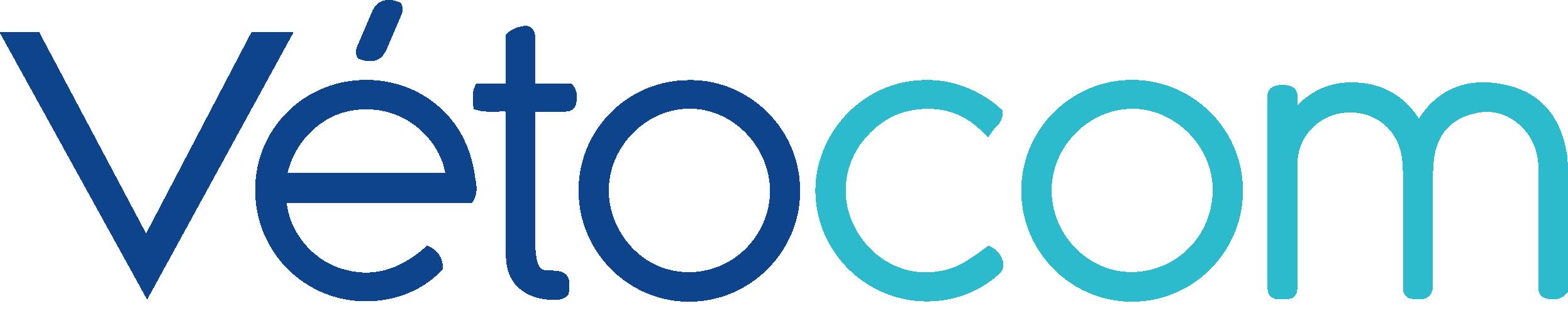 Logo vétocom